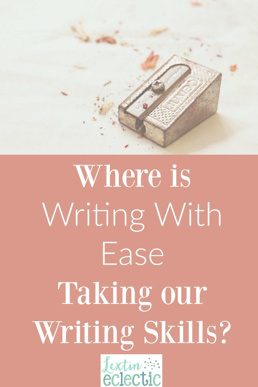 writing with ease Writing with ease: strong fundamentals by susan wise bauer this book provides a four year course (generally for first grade through fourth grade) in writing skills.