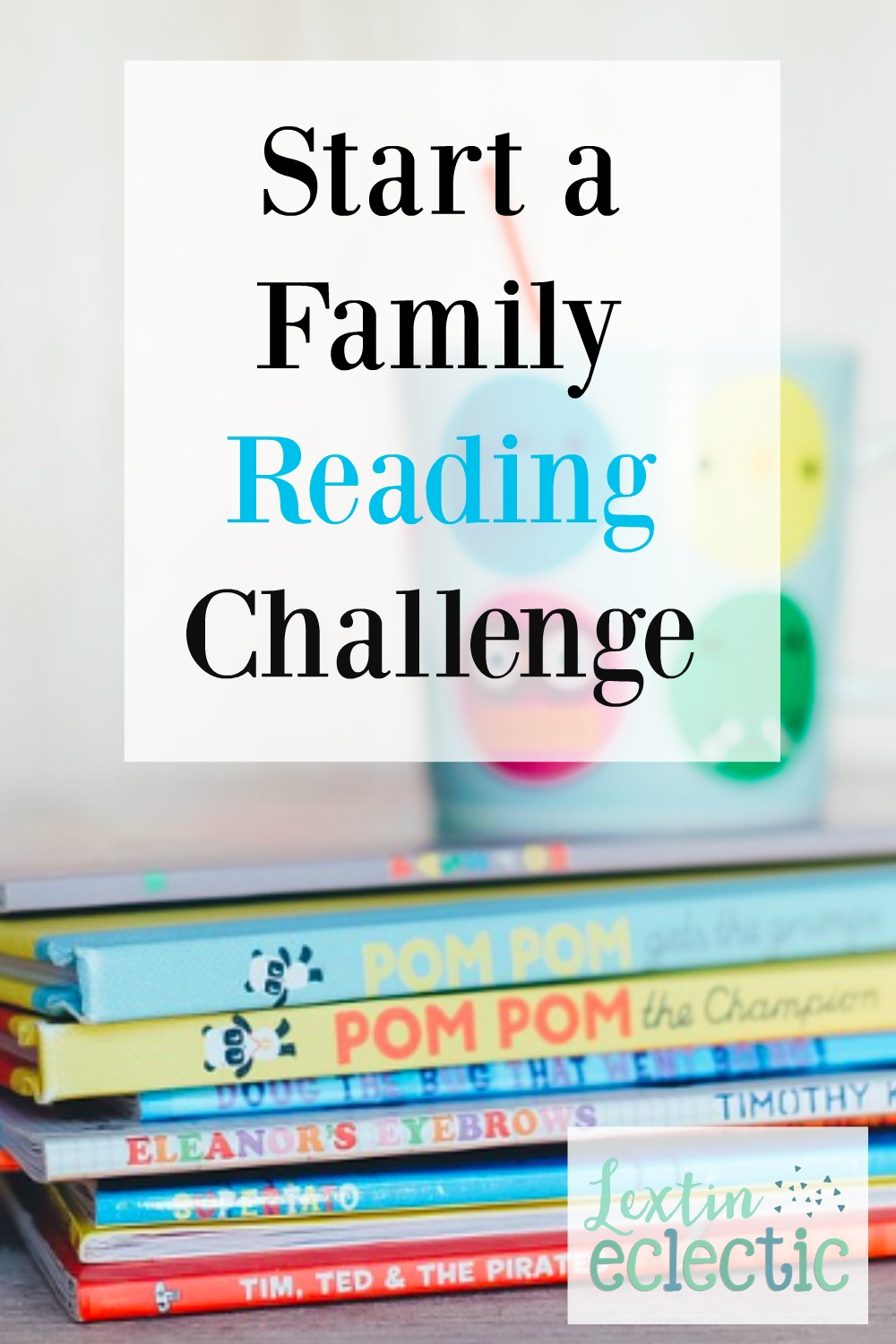 Best Audiobooks Ever >> Reading Challenge for a New Year - Lextin Eclectic